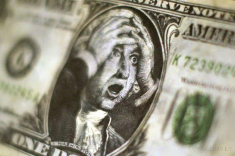 Спрос надоллар США пойдет наспад— Deutsche Bank