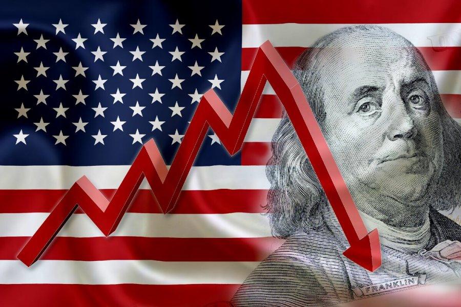 Дания предрекла экономике США падение в«коронавирусную пропасть»