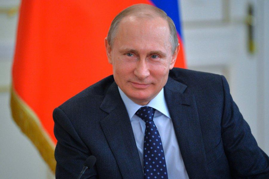 Пресс-секретарь российского лидера Дмитрий Песков : У В. Путина  нет сложностей  создоровьем