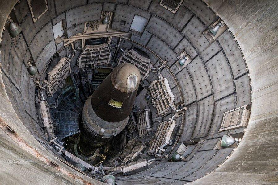 НАТО требует от России перестать использовать систему «Мертвая рука»