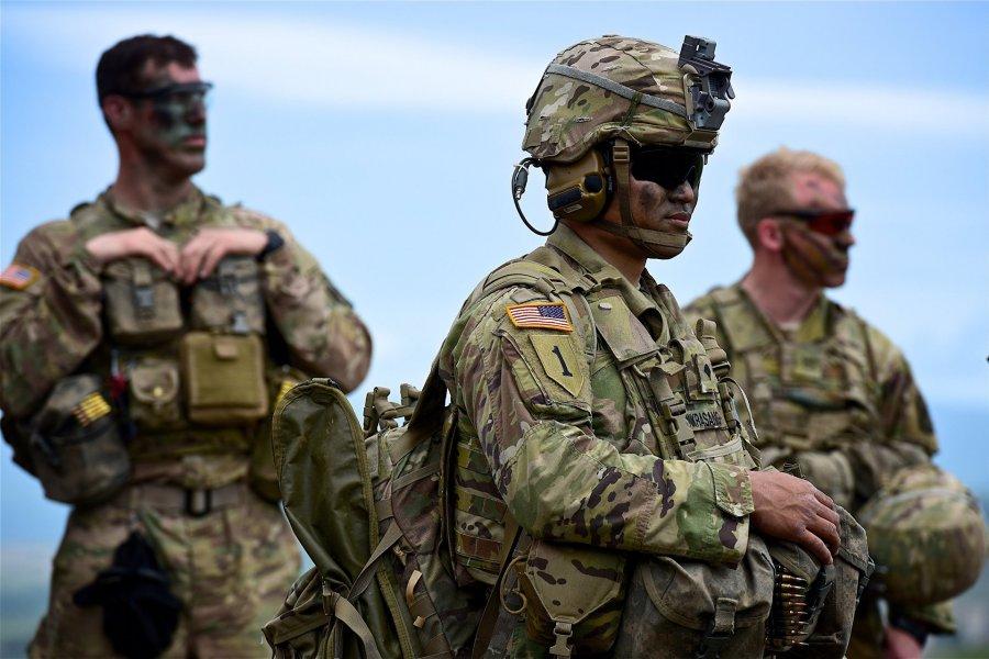 Байден развяжет войну для решения внутренних проблем США